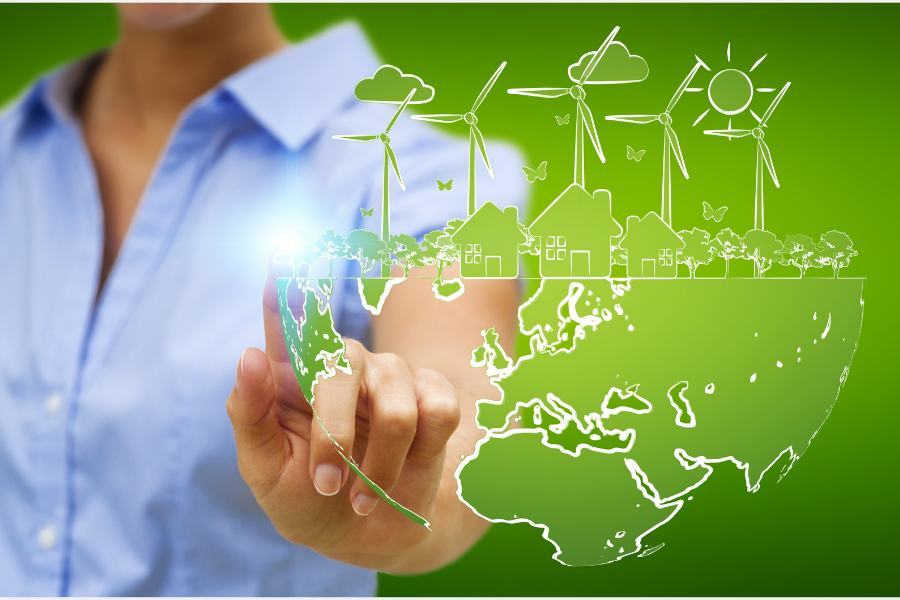 Building capacities for energy sector reform in Ukraine