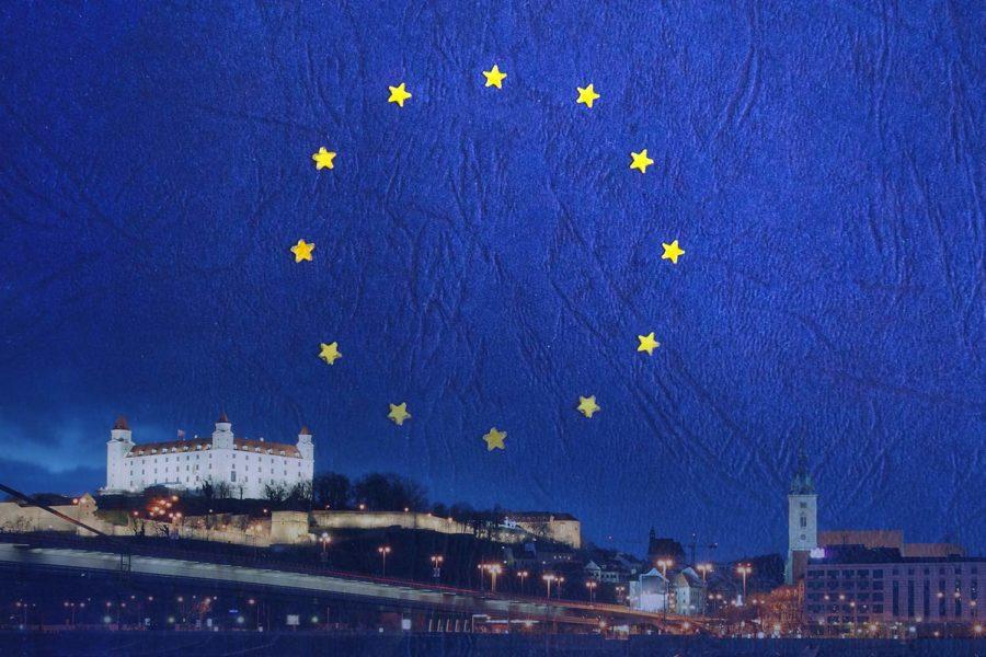 EÚ v roku 2021: Slovensko a budúcnosť integrácie