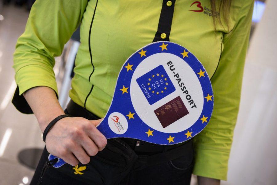 Schengen je dočasne ochromený, vakcinačné pasy pomôžu