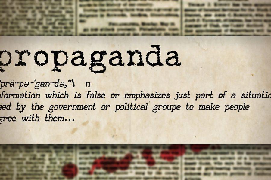 Slovenské fórum proti propagande