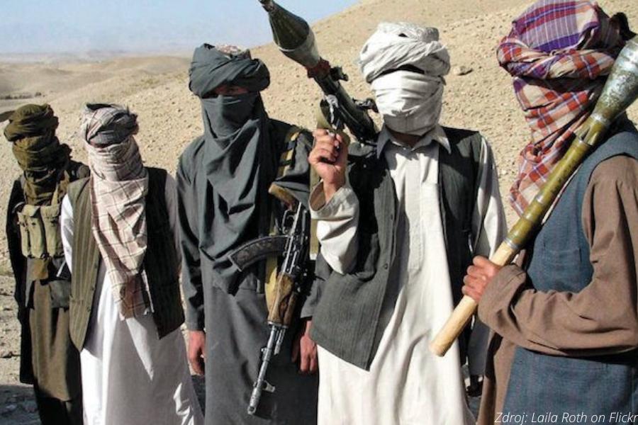 Afganistan: Anatómia víťazstva Talibanu a prečo k tomu došlo?