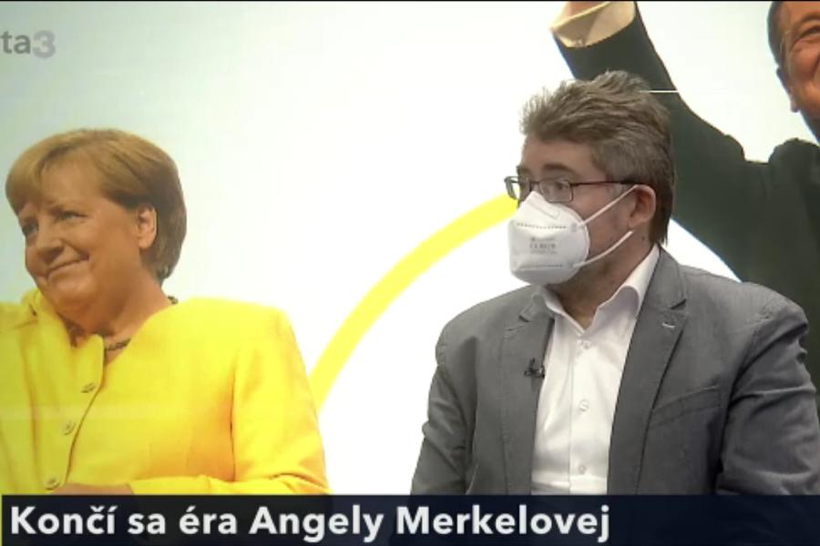Končí sa éra Angely Merkelovej. Čo čaká Nemecko po jej odchode?