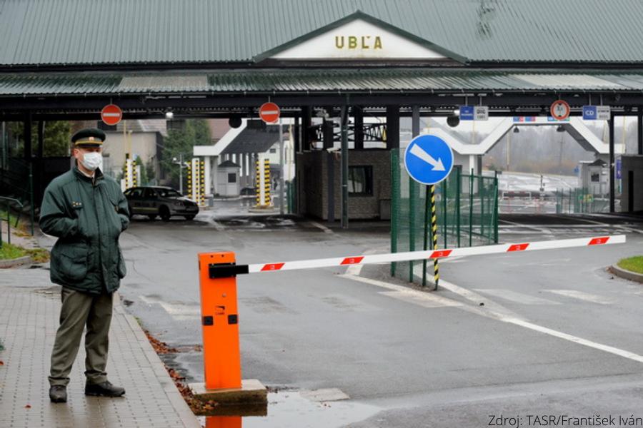 Zdieľanie know-how pre lepší manažment Schengenskej hranice medzi Slovenskom / Ukrajinou a Nórskom / Ruskom (CBC01018)
