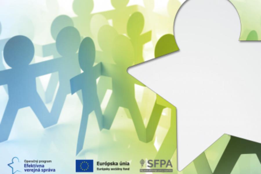 Zlepšenie európskej spolupráce VÚC za účelom zefektívnenia územnej samosprávy