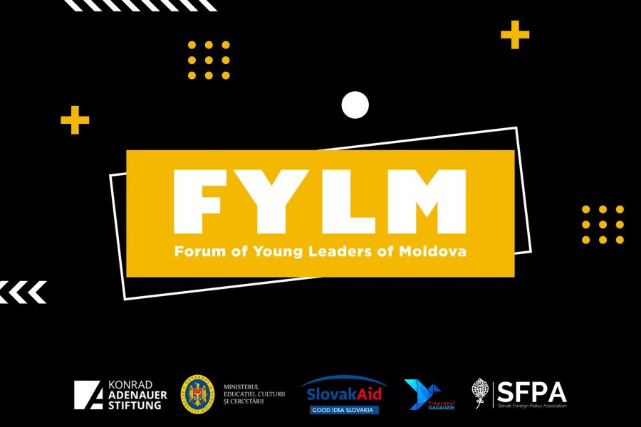 Forum of Young Leaders of Moldova